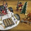 Project ROBOT: Part III