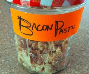Bacon Paste