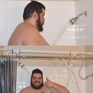 Luxury Shower - Under $60