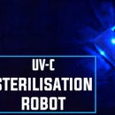 UV-C Sterilization ROBOT