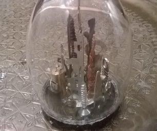 Gallifreyan Inspired Domed City