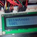 Arduino LCD Soil Moisture Sensor