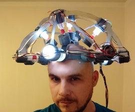 回到未来读心术帽