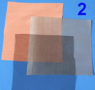 Conductive Fabric: Make Flexible Circuits Using an Inkjet Printer.
