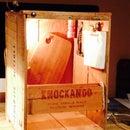 Dynamite Crate Bar