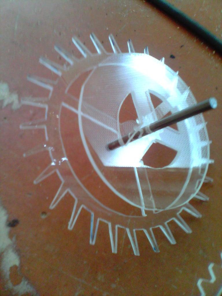 Gear Construction