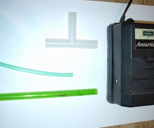 Non-moving-parts Water Pump