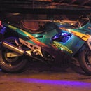 LED Accent lights for your Ride!
