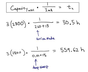 Power Analysis ⚡