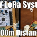 DIY LoRa System