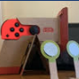 How to Make a Simple Nintendo LABO Target Practice
