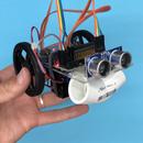 Micro:Bot - Micro:Bit