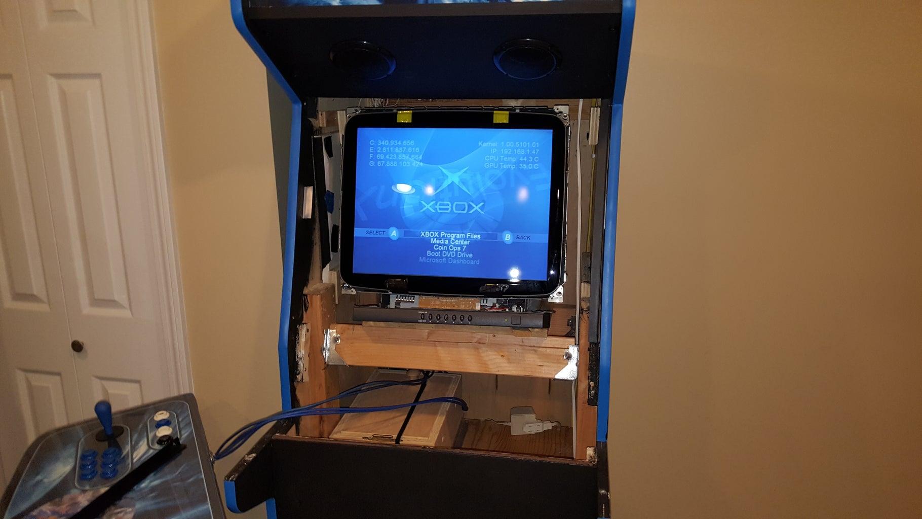Build Your Monitor Shelf