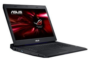 How to Disassemble and Upgrade the ASUS G53SX/SW