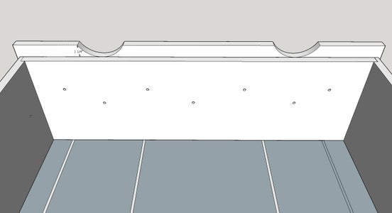 Assemble the Drawer — Pt. 3