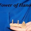 Mini Tower of Hanoi