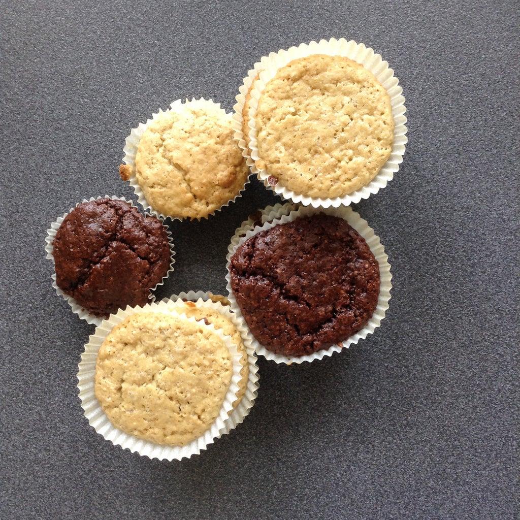 Cupcakes: Bake