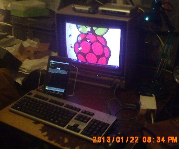 Raspberry Pi - Jack of All Trades.