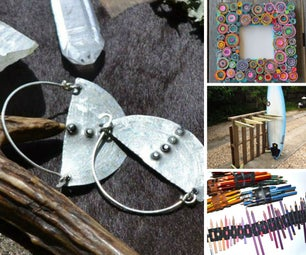 Upcycled Goodies