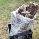 Firewood Bundler Box
