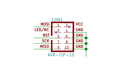 Programing ATmega Microcontroller