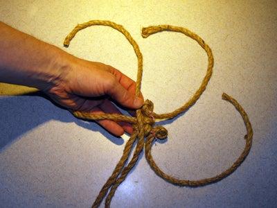 Add Additional Rope