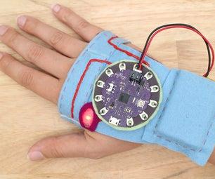 Wearable Electronics Class
