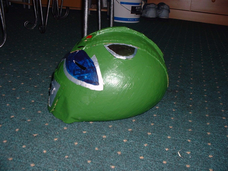 Green Ranger Attempt