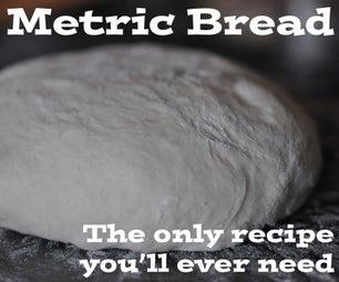 Metric Bread