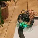 DIY Micro:bit Educational Mobile Robot V2