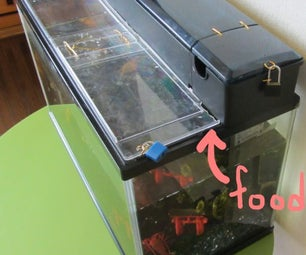 How to Baby-Proof a Fish Tank
