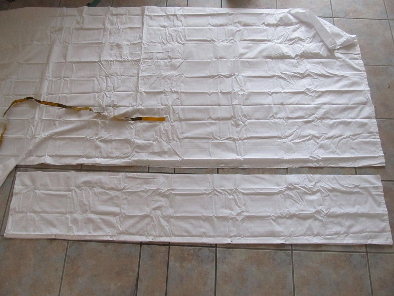 Fabric Shelving