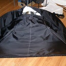 DIY Fabric Softbox (14x56 Strip)