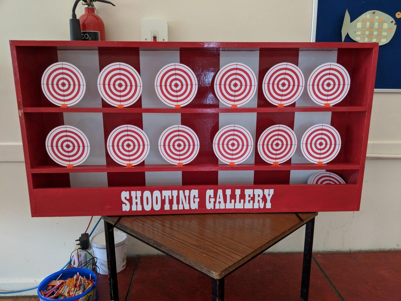 Targets - Version 1