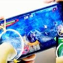 How to Make a Smartphone Joystick