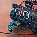 Autocharge SG90 Nano Robot
