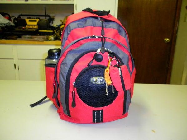 Auto Emergency Survival Kit