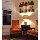 Mason Jar Planter