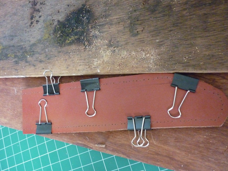 Sewing Prep