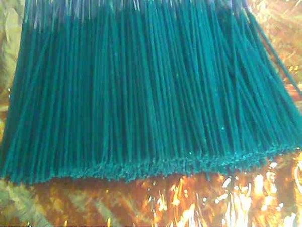 How to Make Incense Sticks
