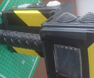 Arduino Motion Tracker