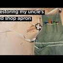 Repairing a Workshop Apron