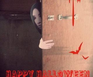 Low-Cost Halloween Decor (Scary!!!)