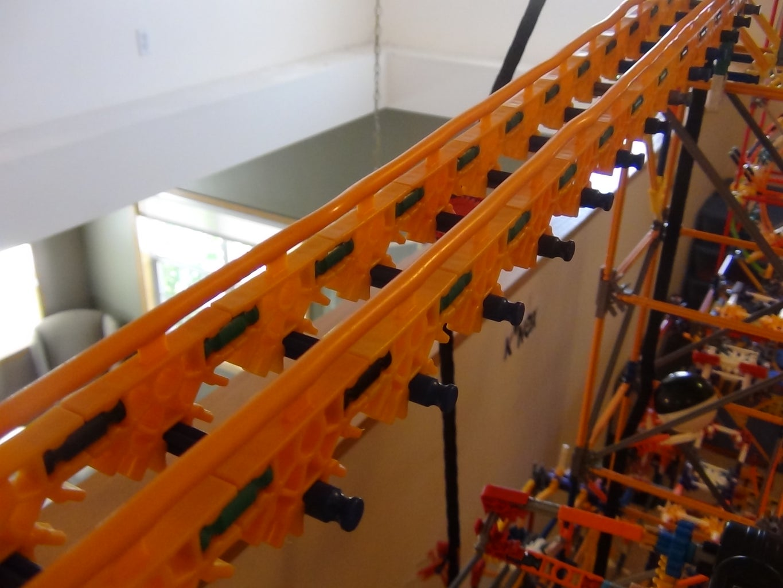 The Orange Slide