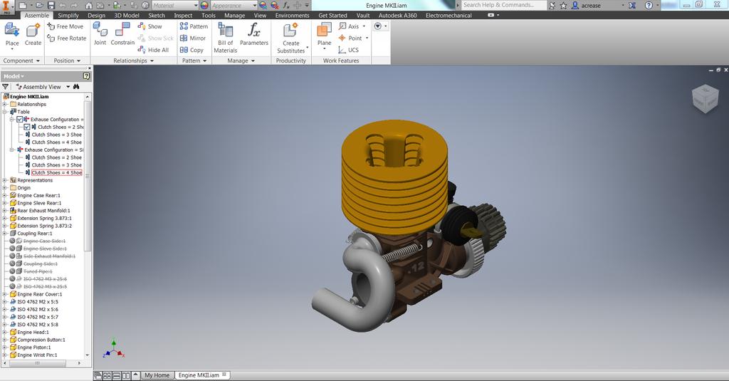 3d model maker app