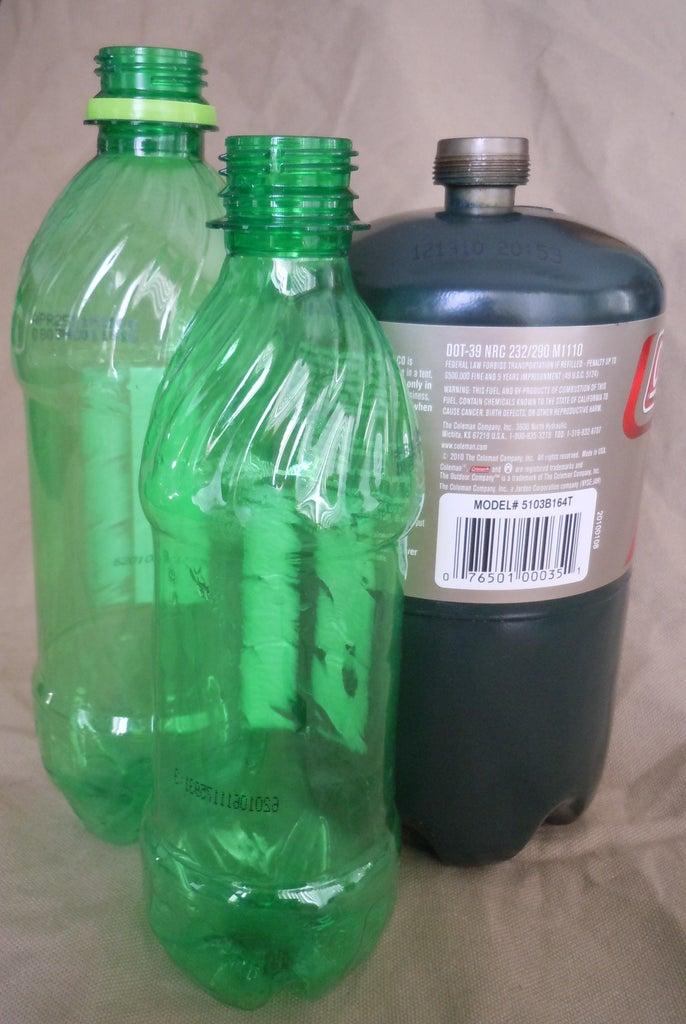 Shrink the Bottle