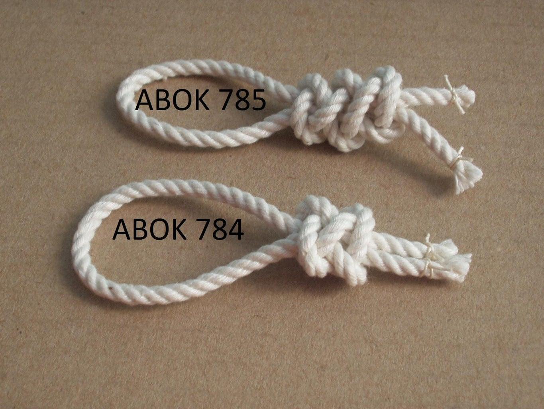 ABOK 784 & 785