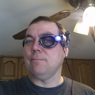 Making a Borg Headset