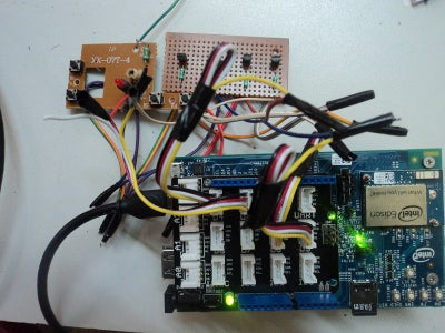 Hacking RC Remote