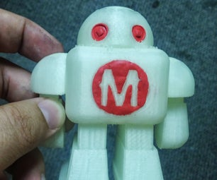 Embellish 3D Printed Items With Sugru